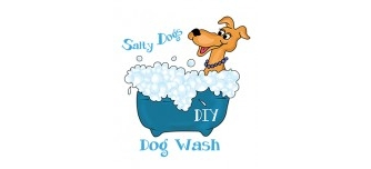 Salty Dogs DIY Dog Wash